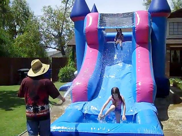 Bounce House Water Slides Rental