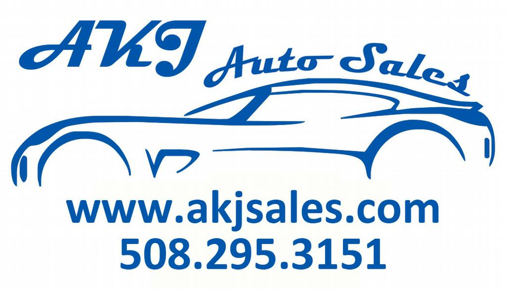 Auto Service Near Me >> AKJ Auto Sales - West Wareham MA 02576 | 508-295-3151