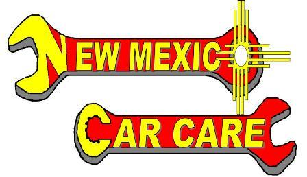 logo by New Mexico Car Care