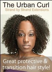 Natural Hair Salon Metairie La