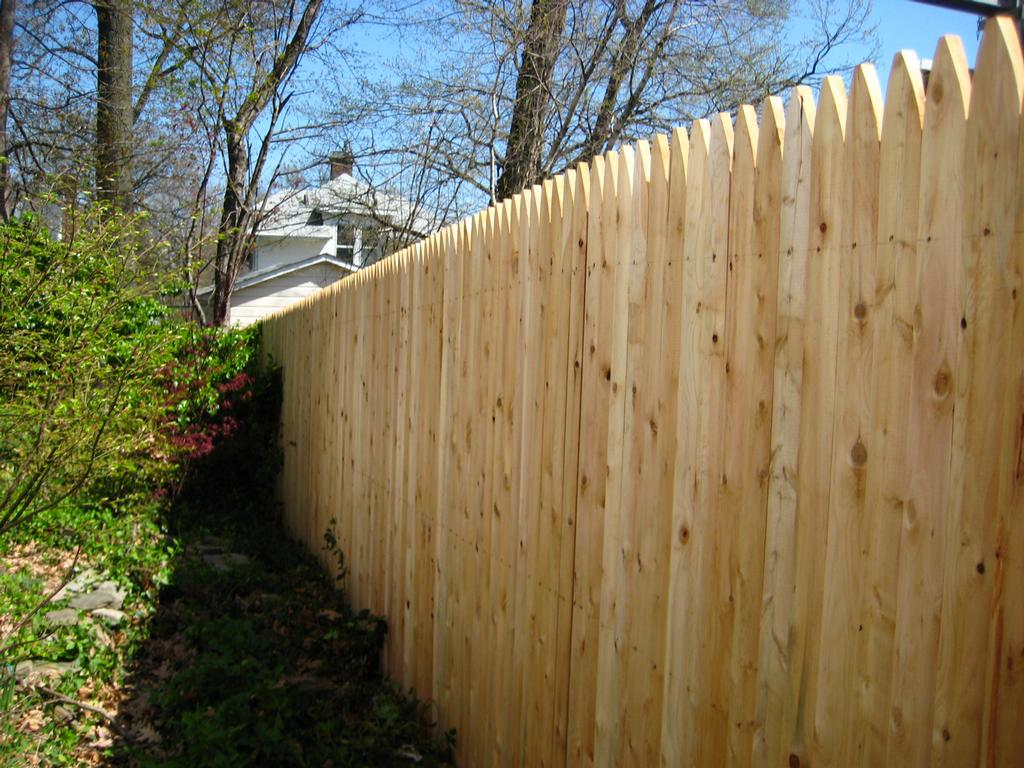 Try best fence company rockland ny