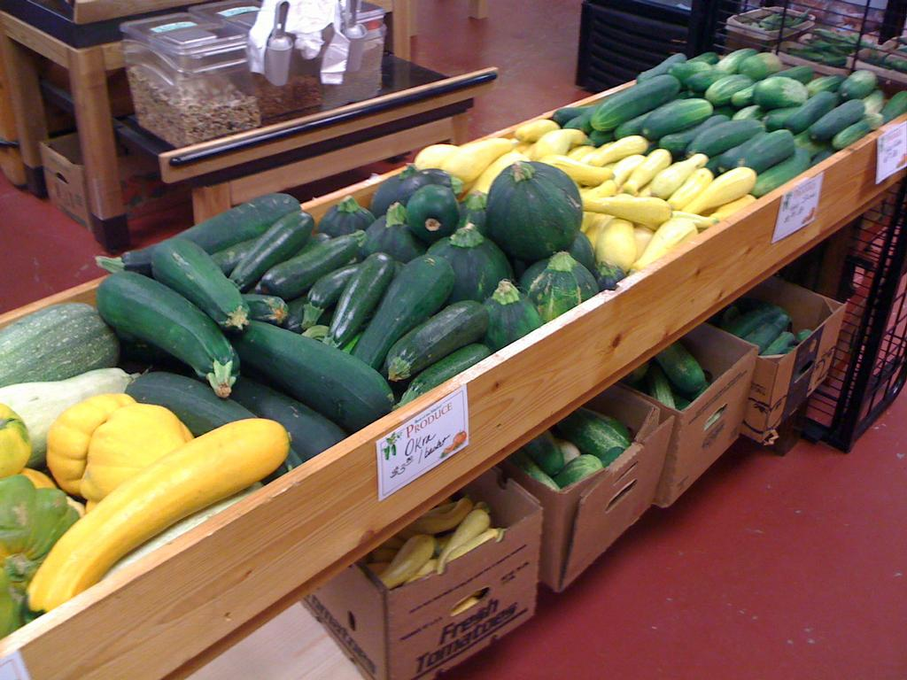 Lewisville farm fresh vegetables 2 by garden ridge farmers market