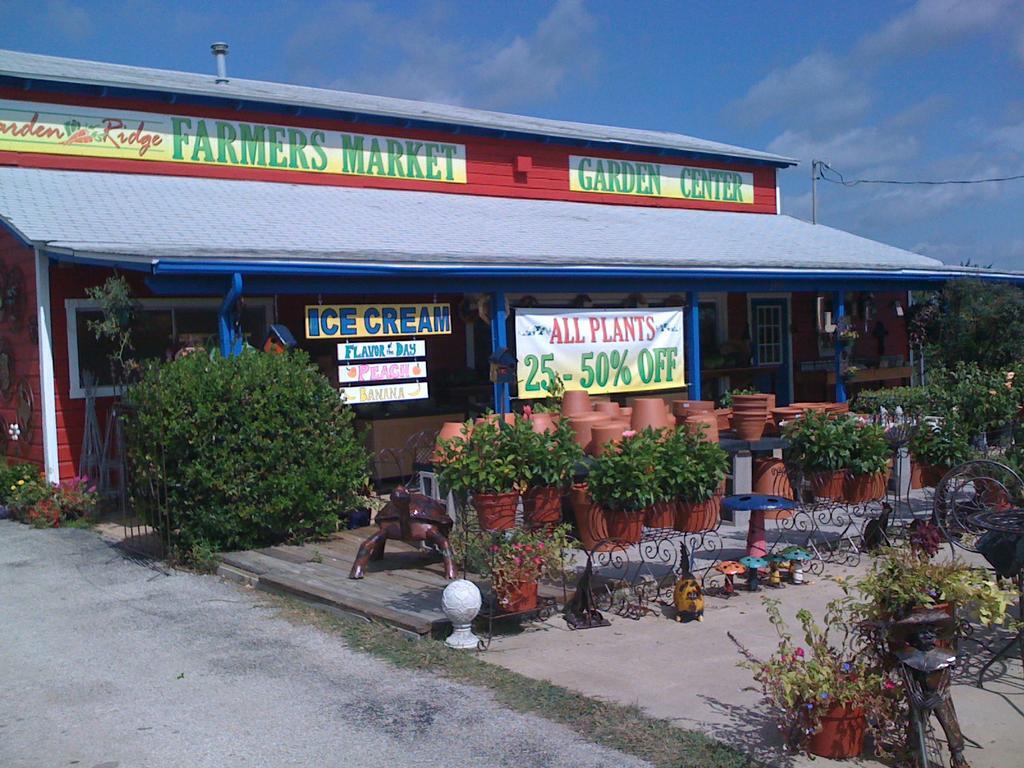 Garden Ridge Farmers Market Lewisville Tx 75077 972