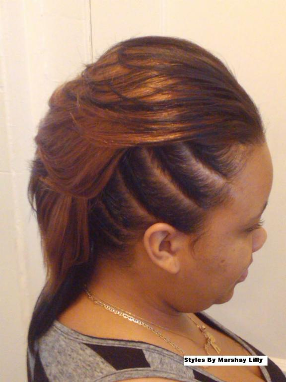 Pictures for Styles By Marshay @ JCPenney Salon in Chicago, IL 60629