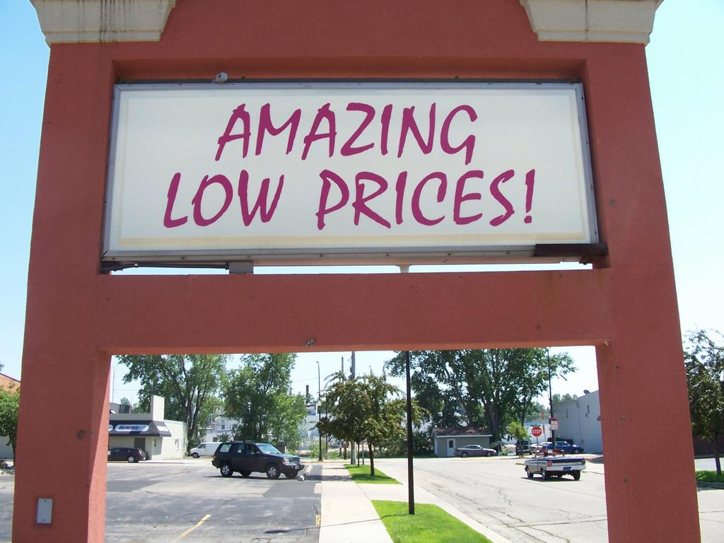 Amazing Low Prices Furniture Store New London WI from