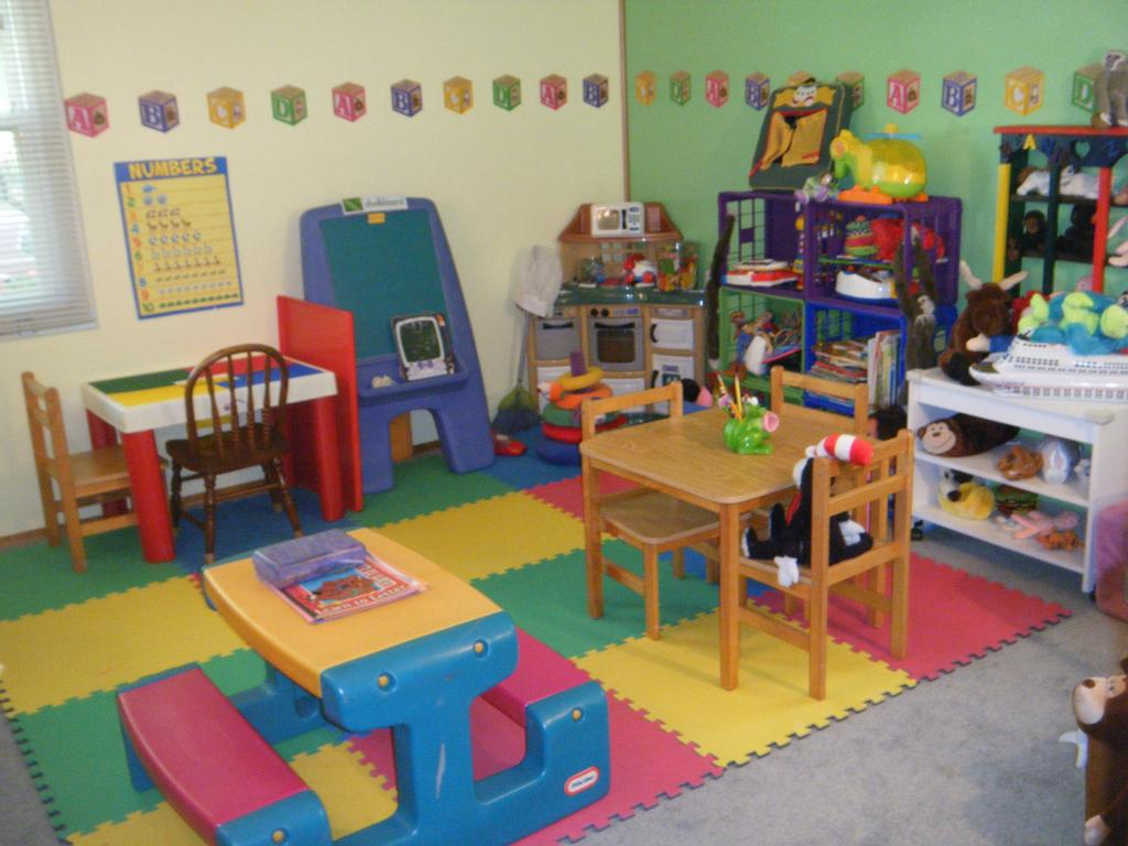 Pictures For Bowie Building Blocks Family Child Care Llc
