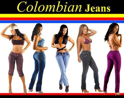 cb632894ee8 Colombian Jeans from COLOMBIAN JEANS in Houston