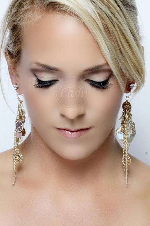 Eyelash Extensions Houston