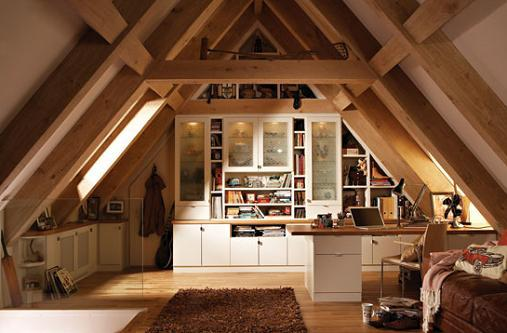 Picture: Charlotte Attic Remodeling Company provided by The ...