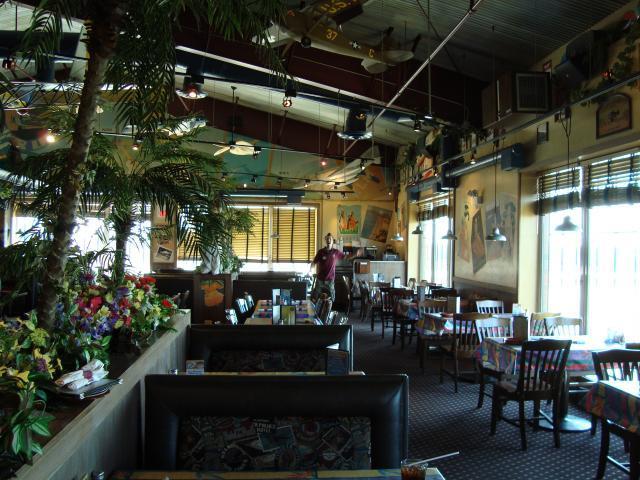Pictures For Pilot Petes Restaurant Amp Bar Schaumburg S