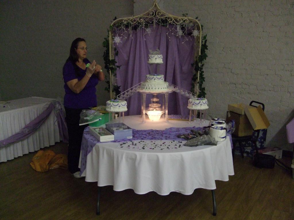 Birthday Cakes In Casper Wyoming