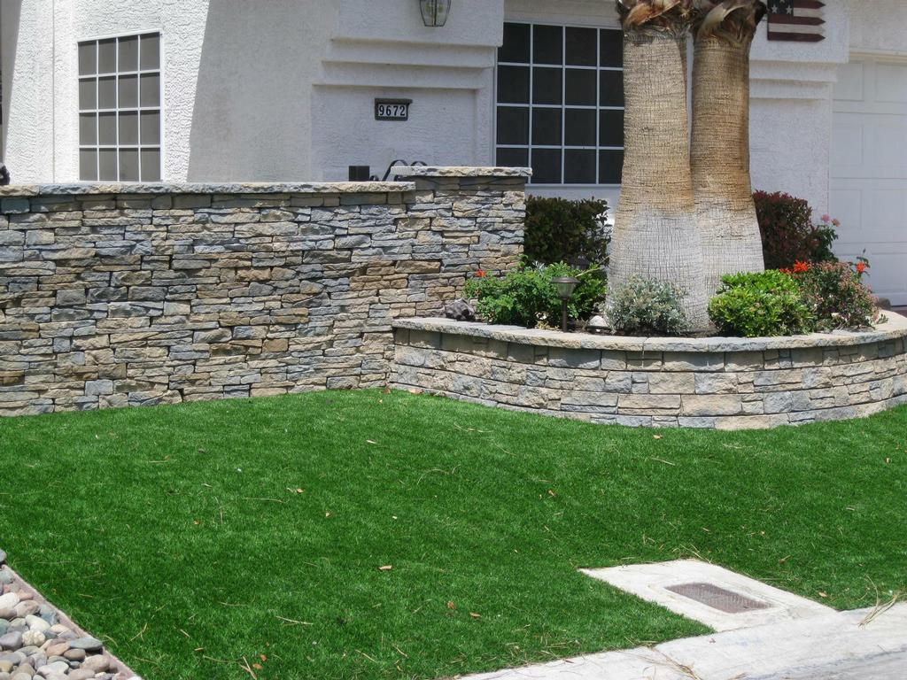 Bl Front Yard Landscaping Ideas Las Vegas Must See