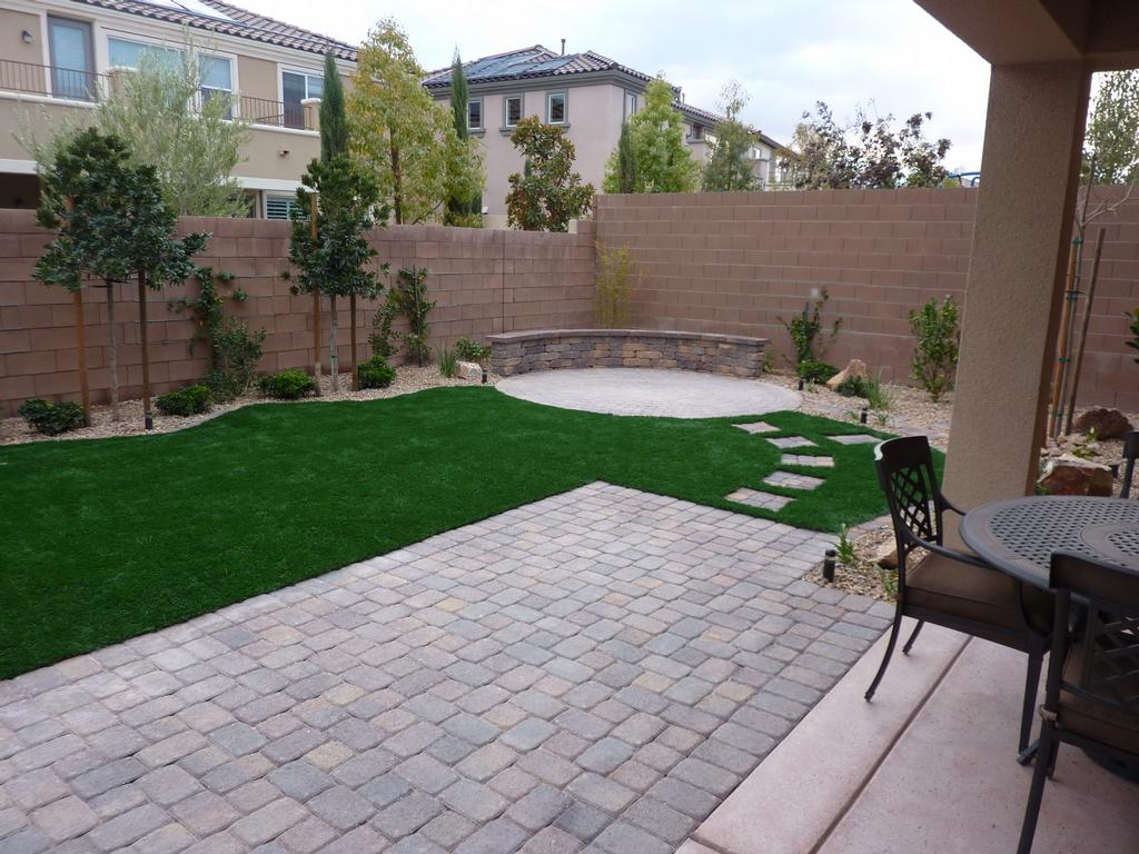 Superb Landscaping Ideas In Las Vegas