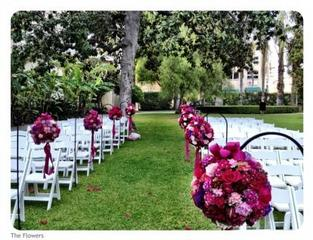 venue in pasadena ca castle green rev ron weddings of san diego