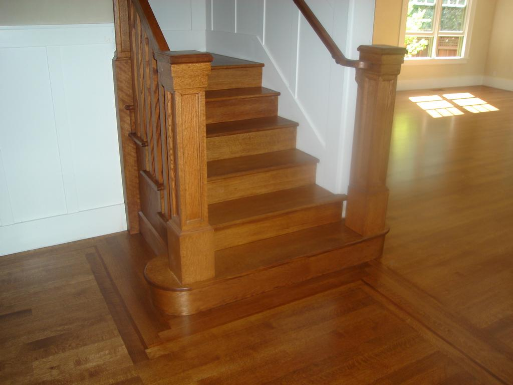 Rich Hardwood Floors - Santa Rosa CA 95403 | 707-857-1723