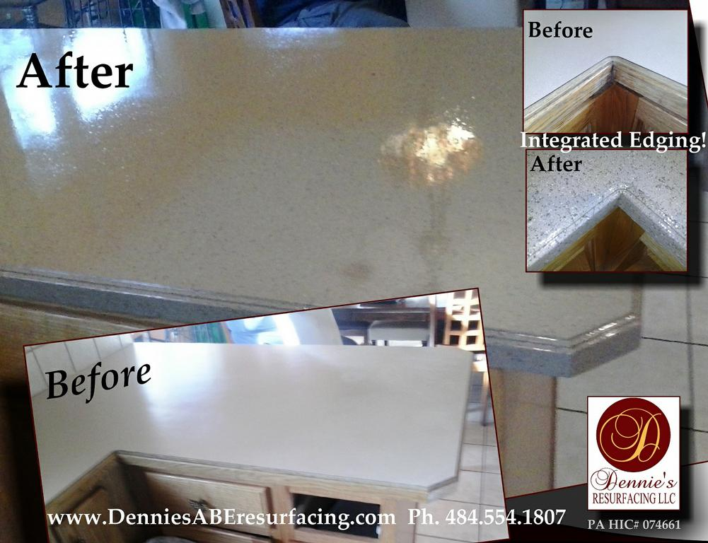 Countertop Resurfacing Materials : ... ry showcase together with Products. on kitchen design bethlehem pa