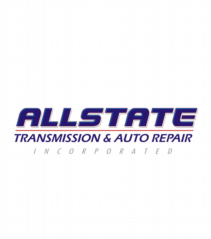 Allstate Transmission Of Phoenix Logo From Allstate