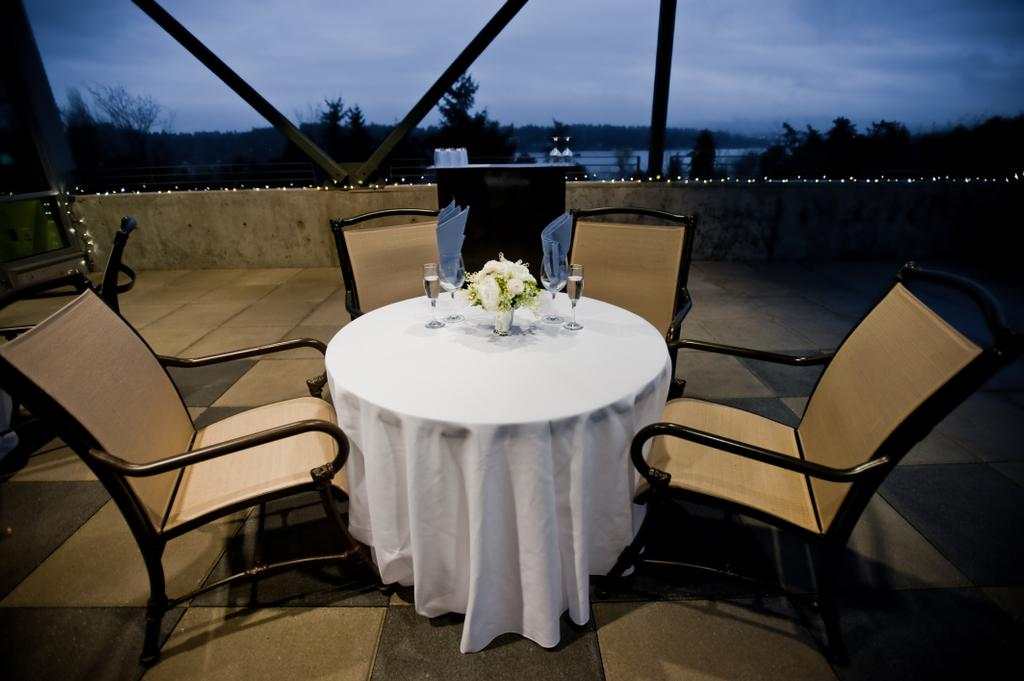 Mercer Island Community And Event Center Mercer Island