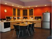 very nice kitchen paint colors we painted the walls on this