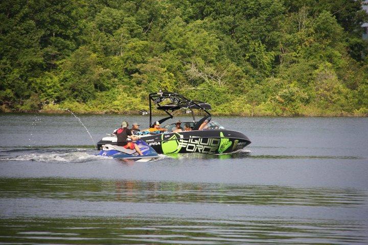 Bull Shoals Lake Boat Dock Reviews – 25 Reviews of Bull Shoals