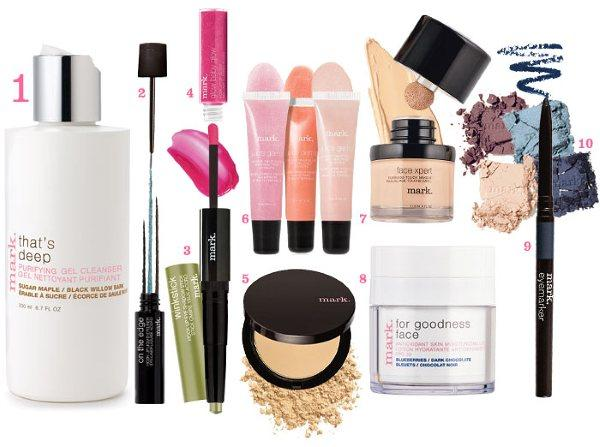 Avon Mark Products Mark Products