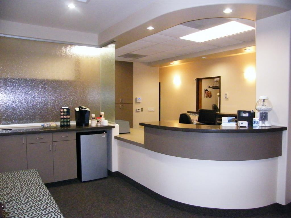 Dental Office Reception | Bedroom and Living Room Image Collections