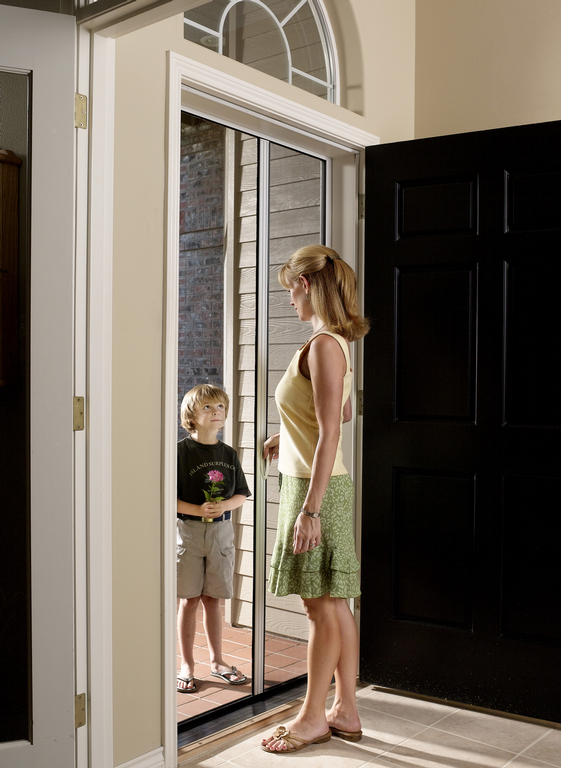 Act retractable screens sutter creek ca 95685 209 217 7762 for Genius retractable screen