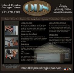 Inland empire garage door murrieta ca 92562 951 378 5123 for Garage door repair temecula