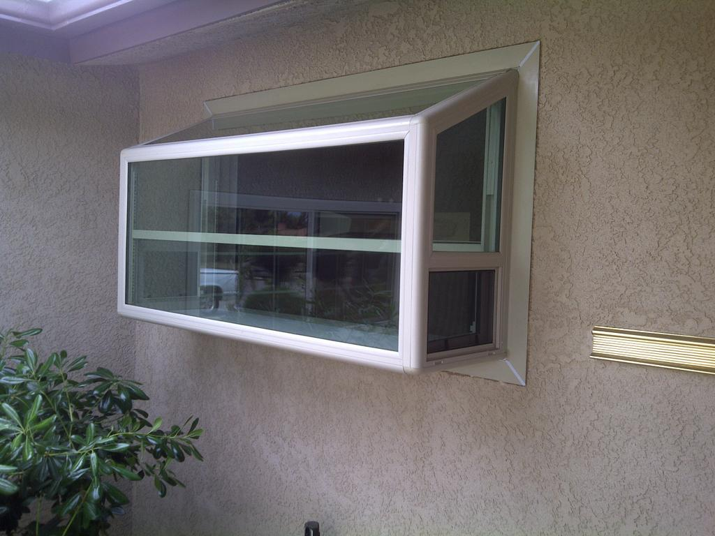 Garden window from rodriguez window co in sanger ca 93657 for Garden window