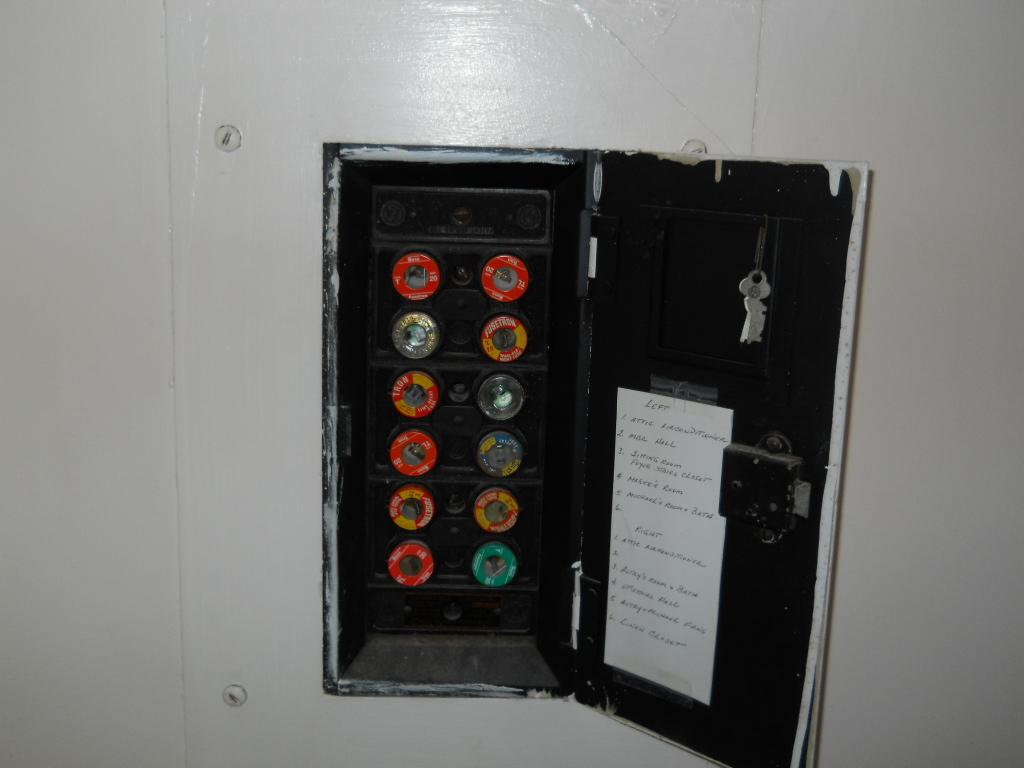 fpb acronym construction fuse panel box acronym