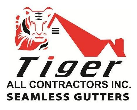 Tiger All Contractors Inc Seamless Gutters Orlando Fl