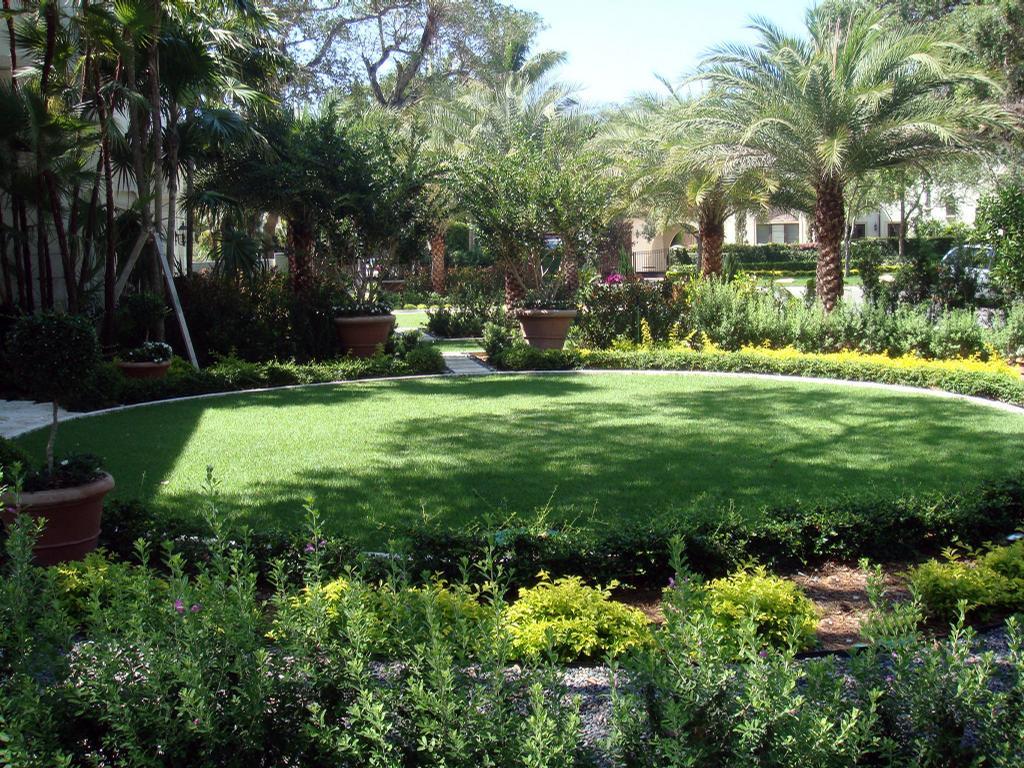 Pictures for cortada landscape design in miami fl 33150 for Landscape design miami