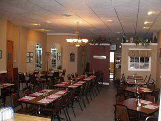 Ritz Restaurant - Dyersville, IA