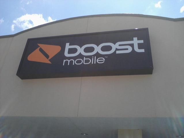 To access the My Account feature of the Boost Mobile website, you have to have a phone plan with the company and enter your phone number and four-digit account pin into the login page.