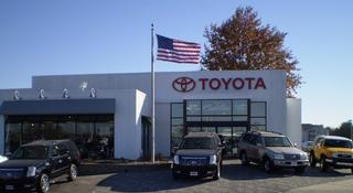 Wilson Toyota Scion of Ames - Ames, IA