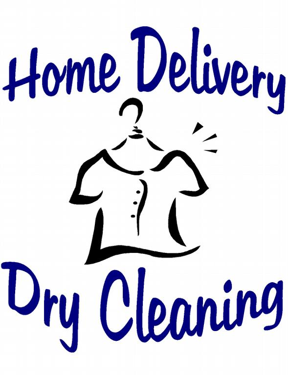 HDDC Logo From Home Delivery Dry Cleaning In Savannah GA