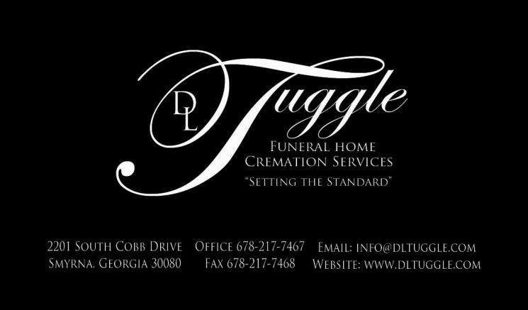 By DLTuggle Funeral Home