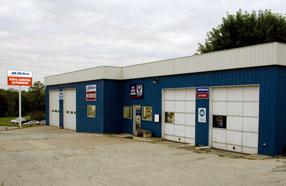 Ron's Central Vacuum Systems - Burlington, IA
