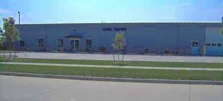 Iowa Paper Inc - Iowa City, IA