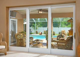 Product Focus Pgt Industries French Style Sliding Glass