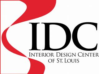 Idc Final Logo From Interior Design Center Of St Louis Idc In Saint Louis Mo 63146