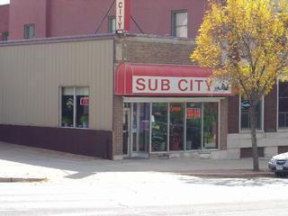 Sub City - Cedar Rapids, IA
