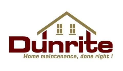 Dunrite home maintenance chapel hill nc 27516 919 928 9772 for Dunrite