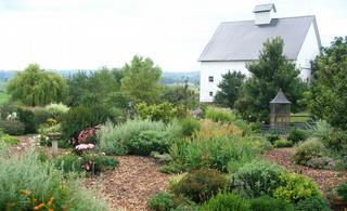 The Garden Barn - Indianola, IA