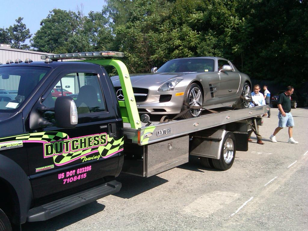 Dutchess towing poughkeepsie ny 12603 845 454 8205 for Mercedes benz poughkeepsie ny