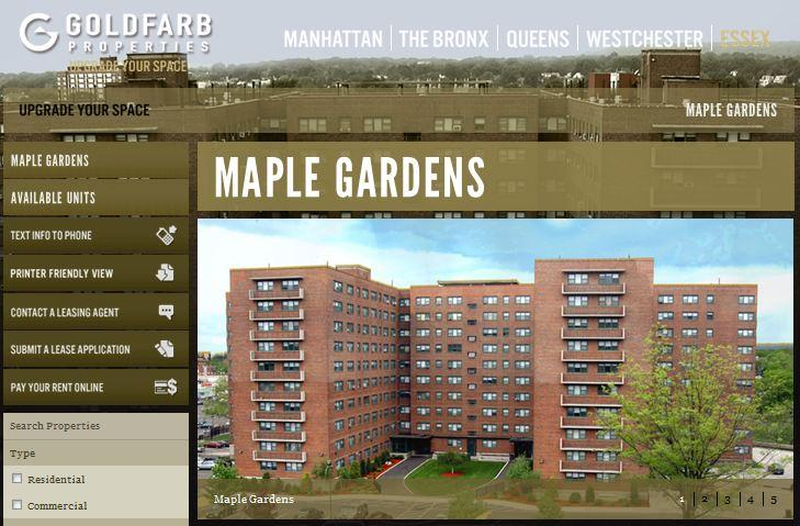 Maple Gardens Apartments Unlockyourgpsinfo