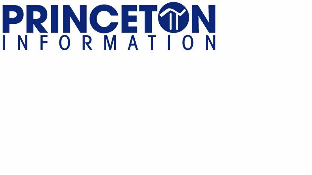 Princeton Information logo