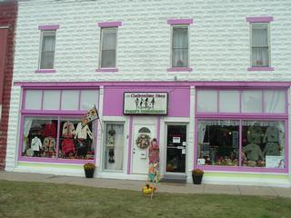 Clothes Time Shop - Hutchinson, KS