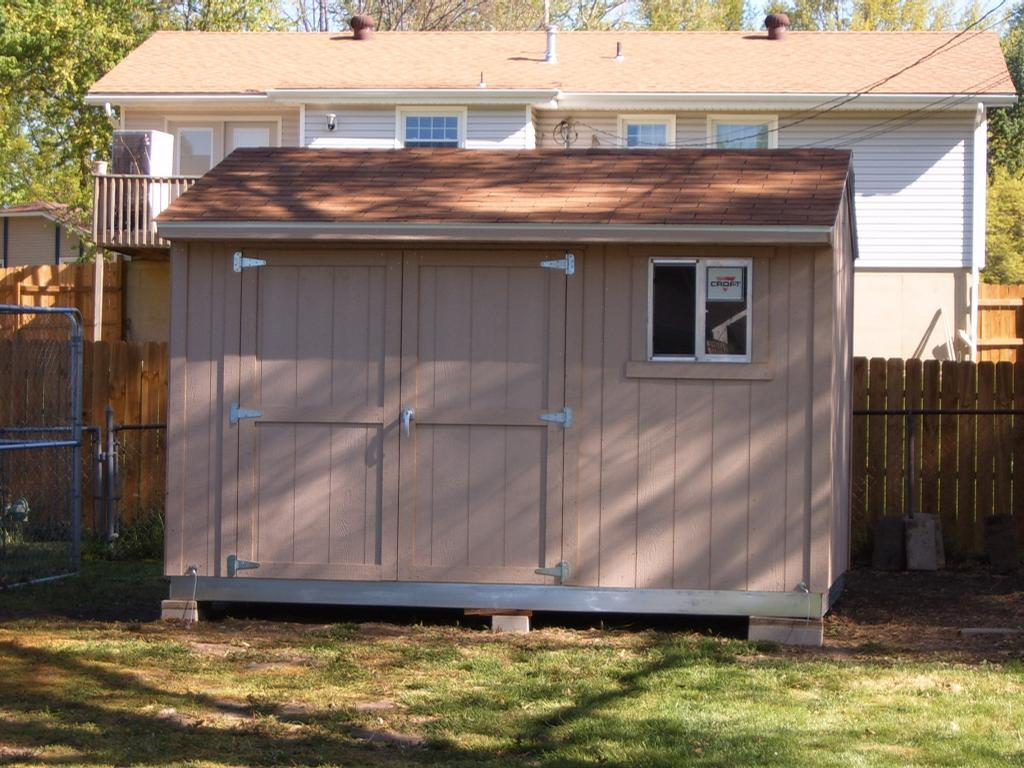 April 2016 shed plans barn garden for Tuff sheds
