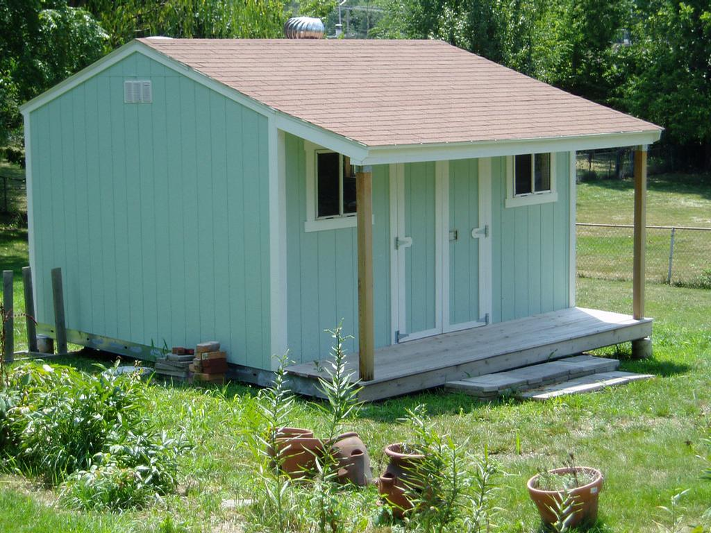 Tuff shed overland park ks 66214 913 541 8833 for Sheds with porches for sale